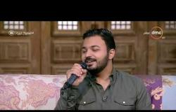 السفيرة عزيزة - أغاني المهرجانات بطريقة مختلفة مع الفنان المطرب / حسن شعبان