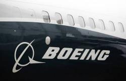 """محدث.. سهم """"بوينج"""" يرتفع بالختام مع تصريحات إيجابية بشأن""""737ماكس"""""""