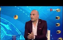 تامر عبدالحميد: سايب نصف عقدي في نادي الزمالك ورفضت اشتكيه لاتحاد الكورة عشان أخد فلوسي