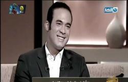 لن تتخيل ماذا قال هيثم أحمد زكي عن وحدته.. وسر جملته انا مبتلى زي ابويا | واحد من الناس