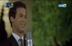 هالة فؤاد تغني لابنها هيثم احمد زكي في مقطع نادر | واحد من الناس