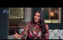 ياسمين صبري: الجمهور مش بيقدر حالة الفنان النفسية وعايزينه دايماً مبتسم عشان كدة بفكر أهاجر
