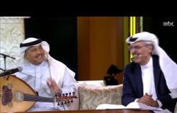 البدر وفنان العرب مولودين في نفس العام..ثنائي صنع مسيرة من أنجح الثنائيات في تاريخ الغناء العربي