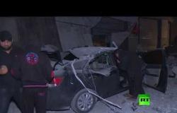 الجيش الإسرائيلي يغتال القيادي في سرايا القدس بهاء أبو العطا