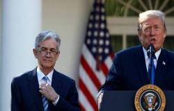 ترامب: لولا أخطاء الفيدرالي لحقق الاقتصاد والأسهم الأمريكية مكاسب قوية