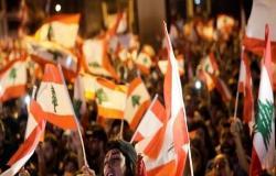 """""""هناك دائما ربيع عربي"""": كيف عمت الاحتجاجات لبنان؟"""