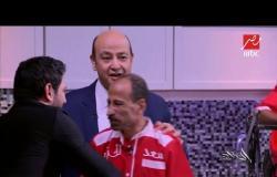 سعد الحرامي أحد أشهر أصحاب عربيات الفول يشرح سبب التسمية وعلاقته بالملك فريد شوقي
