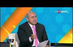 د. عبد اللطيف صبحي يتحدث عن استضافة مصر لبطولة العالم للإسكواش