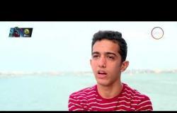 مساء dmc - محمد محارم.. بالإرادة القوية يحترف التصوير الفوتوغرافي
