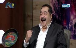 طارق عبدالعزيز  يضرب ابن امير سعودي.. لن تتخيل اللى حصل معه والمفاجأة اللى انقذته