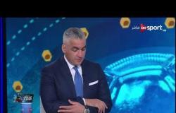 """تأثر طارق يحيى على رحيل اللاعب """"علاء علي"""""""
