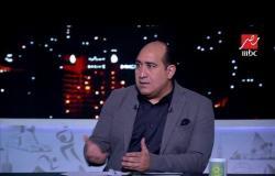 اللعيب يكشف مصير محمد صلاح وحمدي فتحي من تدريب منتخب مصر