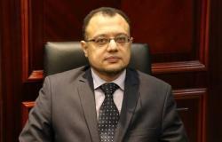 مقابلة- مباشر تداول مصر تعتزم مضاعفة رأس المال 3 مرات