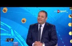 """رأي """"ضياء السيد"""" في استقدام """"محسن صالح"""" في لجنة الكرة بالنادي الأهلي خلفاً لـ """"طه إسماعيل"""""""