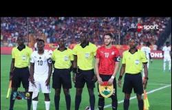 أحمد صالح يقيم مستوى المنتخب الأوليمبي خلال مباراتى مالى وغانا