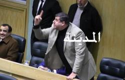السعود يطالب بعدم اعادة السفير الاردني الى تل ابيب