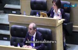 وزير الخارجية الصفدي يدعو إلى وقف العدوان على غزة فوراً