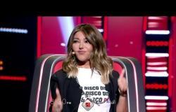 حماس المدربين يُشعل العرض النهائي الأول  ل The Voice السبت 8:30 مساء على MBC Masr