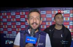 ملعب أون - لقاء مع كابتن حمادة صدقي - الخميس 14 نوفمبر 2019 - الحلقة الكاملة