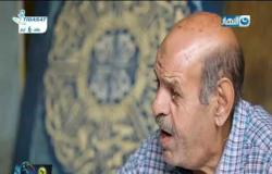 علم وفن و هواية قصة مصطفي الخطاط شارع منصور المبتنديان عم مصطفي الخطاط