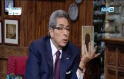 باب الخلق | اللي بياكل سوشي اسمع نصائح الدكتور سعيد شلبي