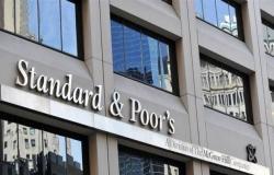"""مع تزايد المخاطر المالية.. """"ستاندرد.آند.بورز"""" تخفض تصنيف لبنان السيادي"""