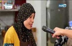 مطبخ دوار .. قصة نجاح غريبة جمعت بين المصريات والسوريات في عزبة خيرالله :)