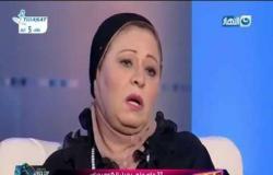 شارع النهار| السيدة سهير إبنة الفنان عبد المنعم إبراهيم تروي تفاصيل اليوم الاخير في حياته