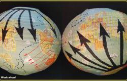 5 أحداث اقتصادية مرتقبة في الأسواق العالمية هذا الأسبوع