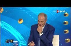 رؤية فتحي مبروك لمواجهة منتخب مصر الأولمبي وجنوب إفريقيا