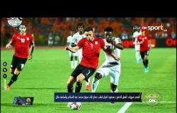 فتحي مبروك: لازم شوقي غريب يضغط على جنوب إفريقيا من أول المباراة
