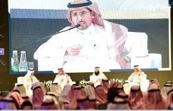وزير سعودي: صدور قرار حول تثبيت أسعار الطاقة للقطاع الصناعي..قريبا