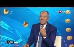 فتحي مبروك يتحدث عن هروب اللاعبين من قطاع الناشئين بالأهلي وتصريحات مصطفى يونس