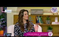 """السفيرة عزيزة - """"د. عبدالهادي مصباح"""" يتحدث بالتفصيل عن جهاز المناعة"""