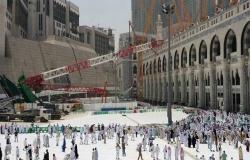 مصر تحصل على تعويضات من السعودية في حادث الرافعة بـ2015