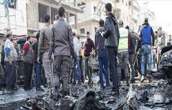 """الاستخبارات التركية تقبض على منفذ تفجير """"الباب"""" السورية"""