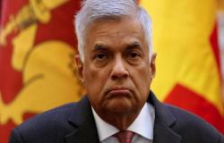 رئيس وزراء سريلانكا يعتزم الاستقالة بعد نتائج الانتخابات الرئاسية
