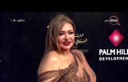 """مهرجان القاهرة السينمائي - لقاء خاص مع الكاتبة """"نجوى نجار"""": مهرجان القاهرة الأقرب إلى قلبي"""
