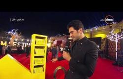 مهرجان القاهرة السينمائي- الفنان أحمد مجدي يختار من مكتبة watch it أفضل أفلام من رأيه