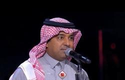 """الجمعة :النجم راشد الماجد يحيى حفل """"ليلة السندباد"""" فى موسم الرياض الثامنة والنصف مساءاً بتوقيت مصر"""