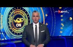 سيف زاهر: نجاح المنتخب الأولمبي في الاستقرار.. ودا مش وقت الحديث عن الثلاثي المشارك في الأولمبياد