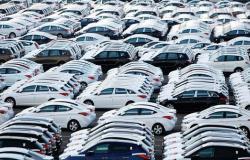 تعرف على الرسوم الجديدة للسيارات بعد قرار الحكومة (جدول)