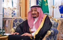 """الملك سلمان: """"الدولة تستهدف مكتسبات جديدة المواطن فيها الهدف والرافد"""""""