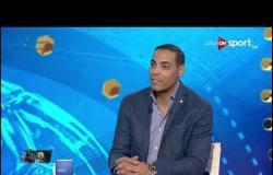 """خالد بيبو: مصطفى محمد هو رأس حربة المنتخب الأول """"عينه بتسرق"""""""