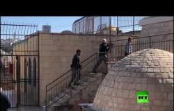 الشرطة الإسرائيلية تعتقل مدير التربية والتعليم في القدس