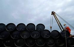 ارتفاع مخزونات النفط في الولايات المتحدة