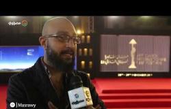 """مخرج افتتاح """"القاهرة السينمائي 41"""" يكشف كواليس تحضير الحفل"""