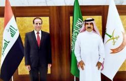 السعودية تؤكد حرصها على استقرار العراق وعدم التدخل بشؤونه