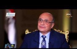 مساء dmc -المستشار عمر مروان: كل الدول العربية دعمت مصر بقلب وقوة.. جعلتني أشعر بفخر الانتماء العربي