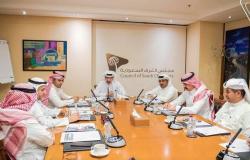 انتخاب رئيس جديد لمجلس الأعمال السعودي المصري